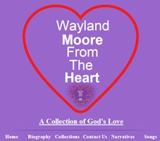 Wayland Moore from the Heart